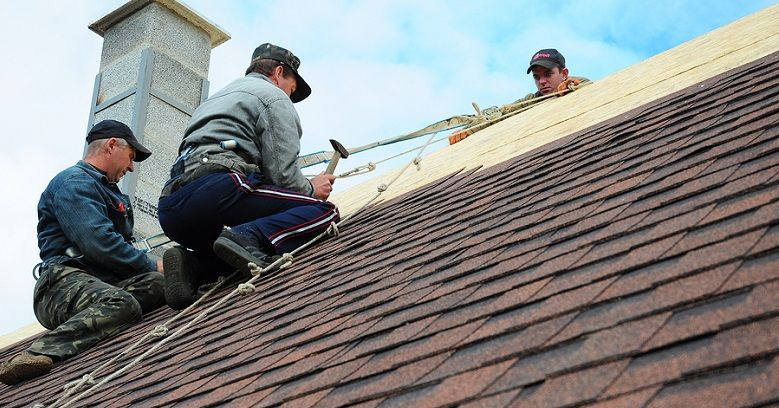 roofing contractors Weymouth MA